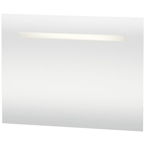 Duravit Ketho mirror with illumination 1000mm, 7332, with LED module - KT733200000