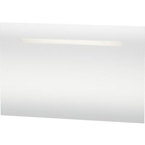 Duravit Ketho mirror with illumination 1200mm, 7333, with LED module - KT733300000