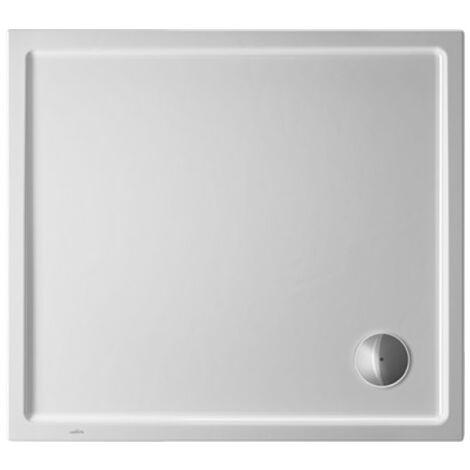 Duravit Receveur de douche rectangulaire Starck Slimline, 150x90 cm, blanc - 720243000000000