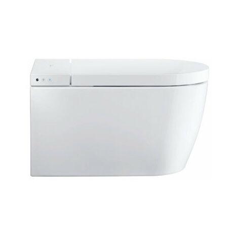 Duravit SensoWash® Starck f Plus Compact Shower WC, 650000 - 650000012004320