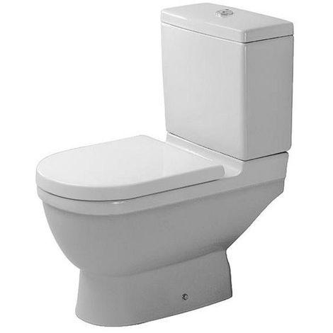 Duravit Stand WC Kombi Starck 3 65 x 1260100001, 1260100001