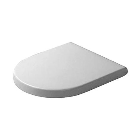 Duravit Starck 3 Toilet seat and cover