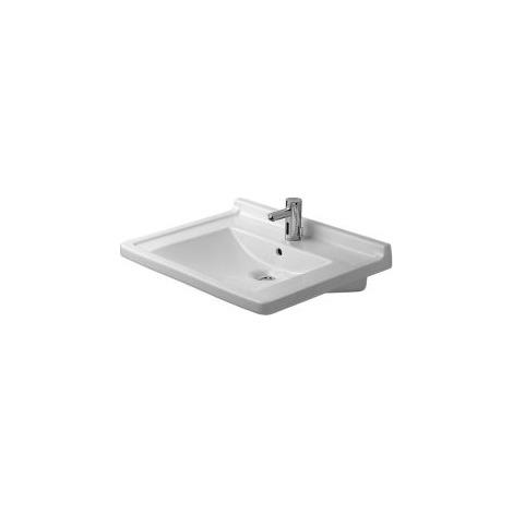 Duravit Starck 3 Washbasin
