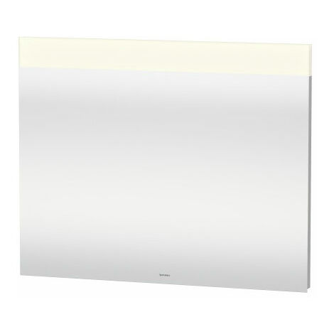 Duravit Vero mirror 7469, with illumination, 1000 mm - VE746900000