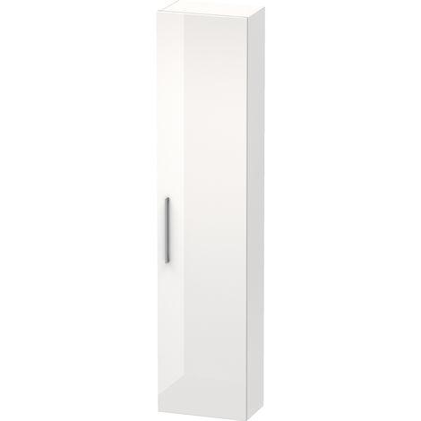 Duravit Vero tall cabinet, 1115, door hinge right, 400mm