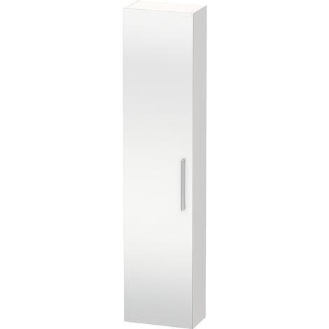 Duravit Vero Tall cabinet, 1125, door hinge left, 400mm