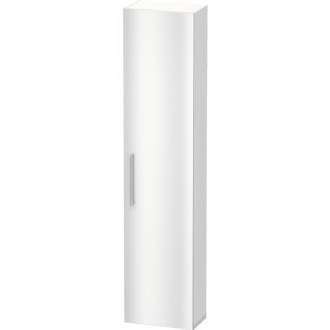 Duravit Vero tall cabinet, 1125, door hinge right, 400mm