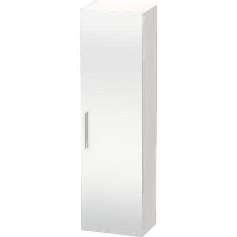 Duravit Vero tall cabinet, 1176, door hinge right, 500mm