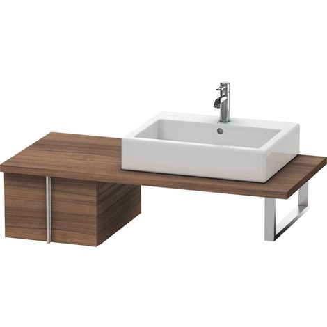 Duravit Vero Vanity unit for console, 6557, 1 pull-out, 400mm