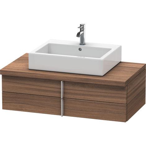 Duravit Vero Vanity unit for console, 6572, 2 drawers, 1000mm