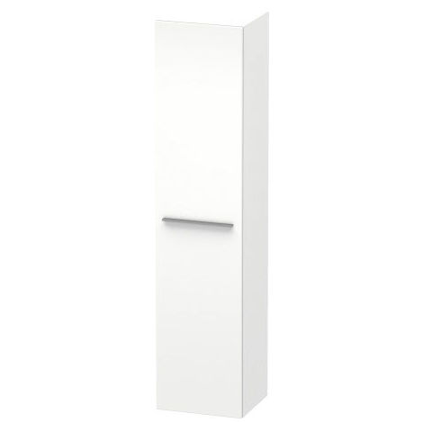 Duravit X-Large Tall cabinet 1136, 1 wooden door, stop right, 400mm