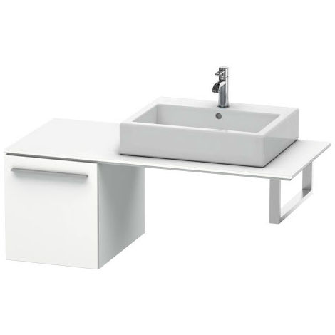Duravit X-Large Vanity unit for console 6732, 1 drawer, 400mm