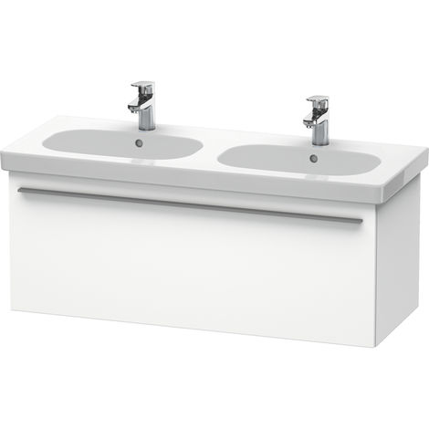 Duravit X-Large Vanity unit wall-mounted 6050, 1 drawer, 1150mm for D-code