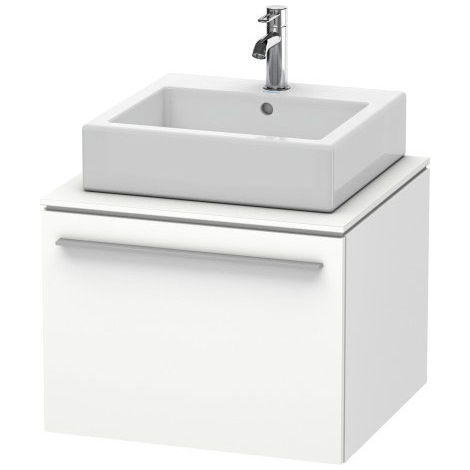 Duravit X-Large Vanity unit wall-mounted for console 6719, 1 pull-out, 600mm