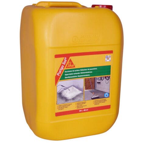 Durcisseur de surface anti-poussière SIKA - Purigo Sol - Incolore - 20L