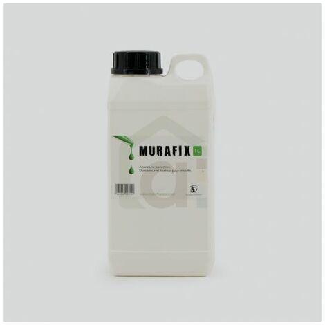 Durcisseur et fixateur d'enduits Murafix Bidon de 1L | bidon(s) de - Bidon de 1L