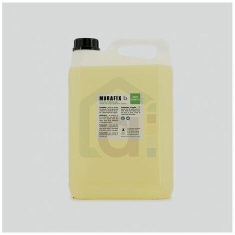 Durcisseur et fixateur d'enduits Murafix Pot de 5L   bidon(s) de - Pot de 5L