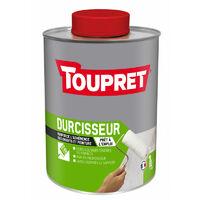 Durcisseur fixant et pénétrant pour supports tendres et friables Durcir Mur Toupret (5L) - Intérieur et extérieur