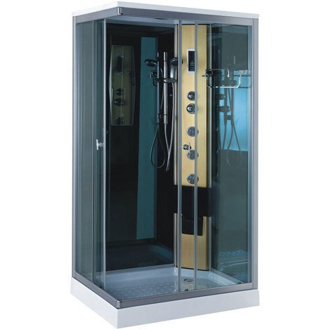 Dusche Modell Taormina