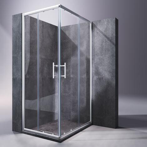 Duschkabine 100x80 Zu Top Preisen
