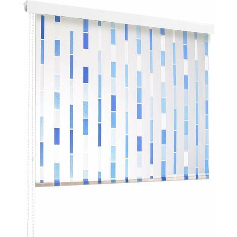 Duschrollo Mosaic | In 4 Breiten