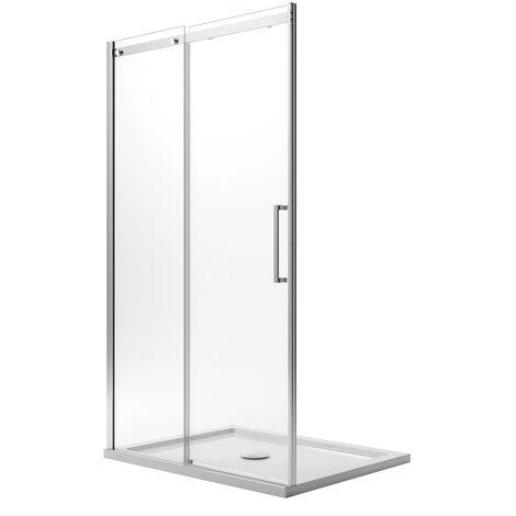 Duschtür mit Easy-Clean Mod. Prime