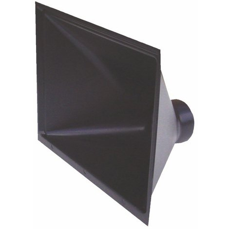 Dust Collection Hood 410mm x 320mm