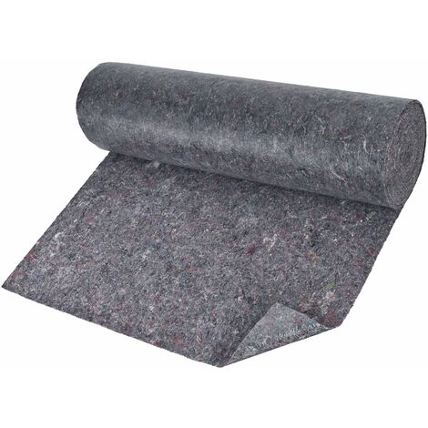 Dust sheet 50 m² - carpet protector, floor protector sheet, sheet protector