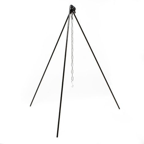Dutch Oven Cast Iron tripod frame Cooking Equipment for Camping Outdoor
