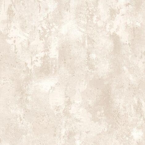 "main image of ""DUTCH WALLCOVERINGS Papel de pared efecto hormingón beige TP1011 - Beige"""