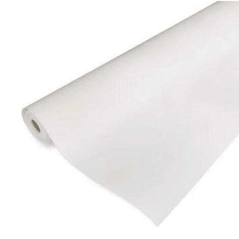 Papel de fibra de vidrio y revestimiento liso