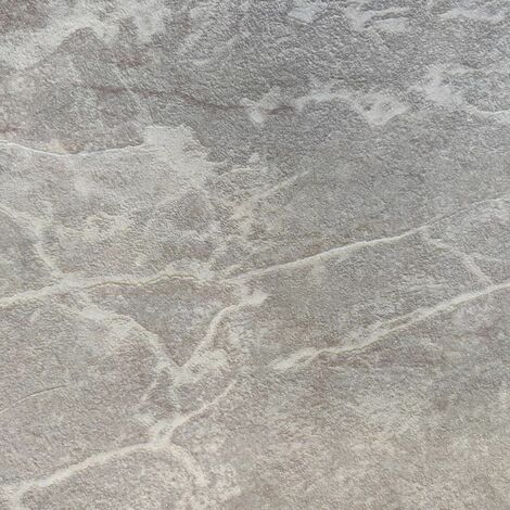 DUTCH WALLCOVERINGS Wallpaper Marble Dark Grey