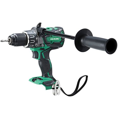 DV36DAX/J4Z Brushless Drill/Driver 18/36V Bare Unit