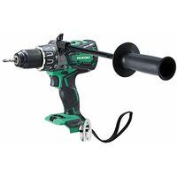 DV36DAX/J4Z Brushless Drill/Driver 18/36V Bare Unit (HIKDV36DAXJ4)