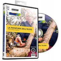 DVD LA POTATURA DELL'OLIVO