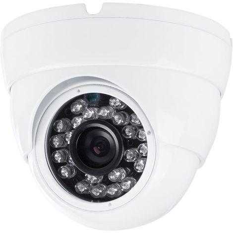 DVR721C Dome Camera 720P HD For DVR724S & DVR728S