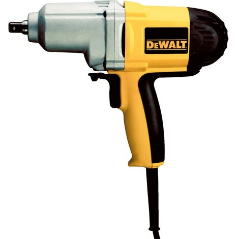 DW292 710W Impact Wrench 1/2in Sq Drive