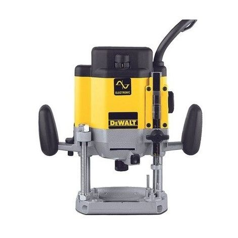 DW625EKT-QS. Défonceuse Dewalt 2000Watts 6-12.7mm en coffret T-STAK