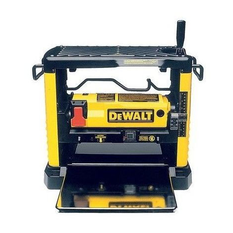 DW733-QS. Rabot de chantier Dewalt 1800Watts 317mm 1034.92