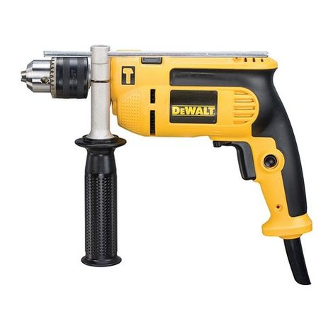 DWD024K - Variable Speed Impact Drill