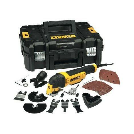 DWE315KT Multi-Tool & TSTAK™