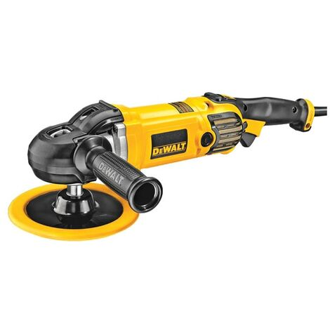 DWP849X DeWalt Variable Speed Polisher