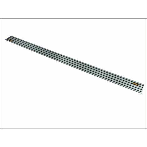 DWS5023 Plunge Saw Guide Rail 2.6m DEWDWS5023
