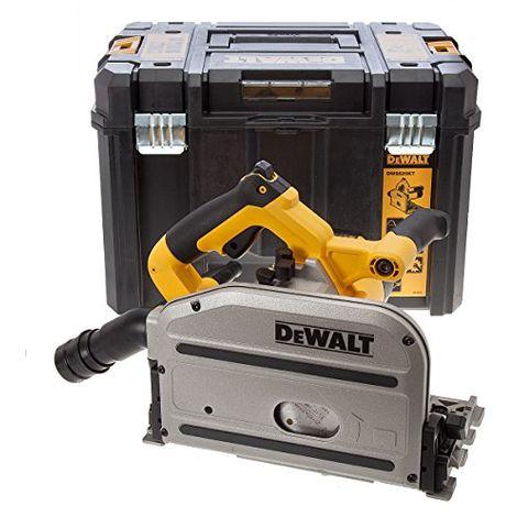 DWS520KT Heavy-Duty Plunge Saw 1300 Watt