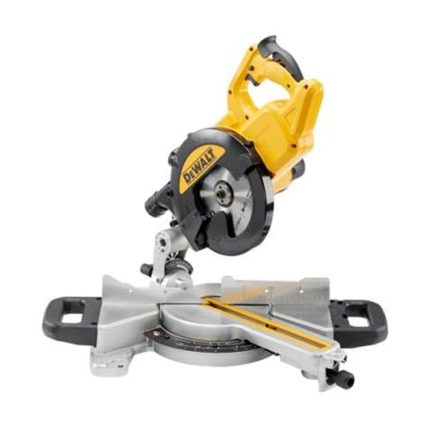 DEWALT DWS774-GB 240V MITRE SAW