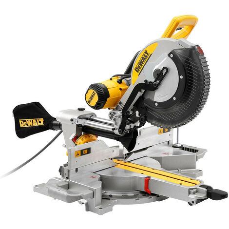 DWS780 Sliding Compound Mitre Saw