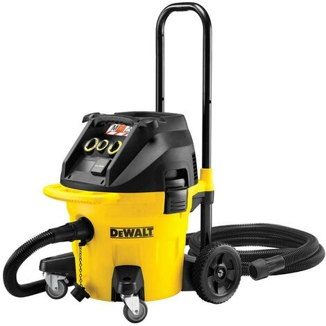 DWV902M Next Generation Dust Extractor M-Class