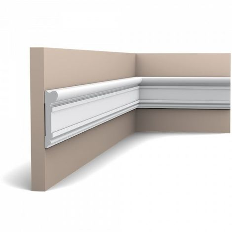 DX119 Architrave Moulding