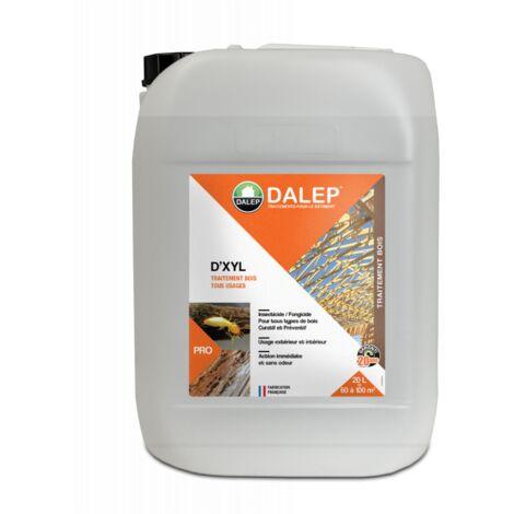 D'XYL - Traitement bois tous usages 20L