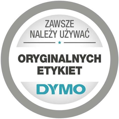Dymo Label Manager 160 Étiqueteuse portable : imprimante d'étiquettes portable avec clavier Qwerty